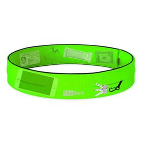 FlipBelt Classic, neon green